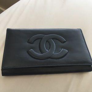 Chanel handbag/ wallet